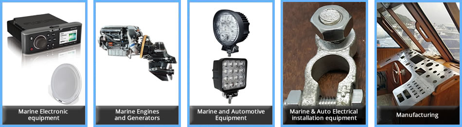 DH Auto Marine Electrical -